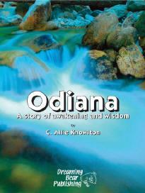 Odiana Cover